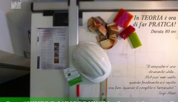 Primo corso pratico per futuri Interior Designers